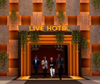 Hostelco recreará en su próxima edición un hotel