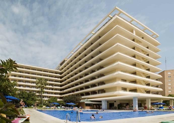 Las pernoctaciones en los hoteles caen en julio por segundo mes consecutivo