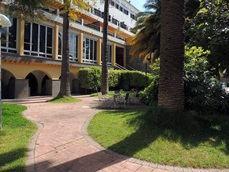 Hotel Escuela de San Brígida.