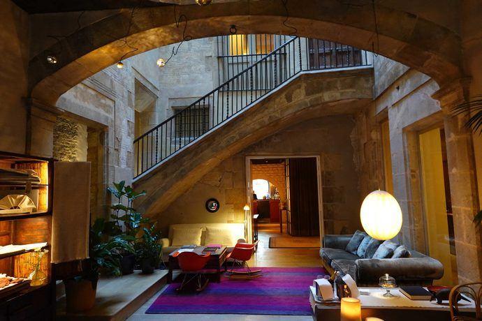 El hotel Neri de Barcelona reabre en el mes de abril