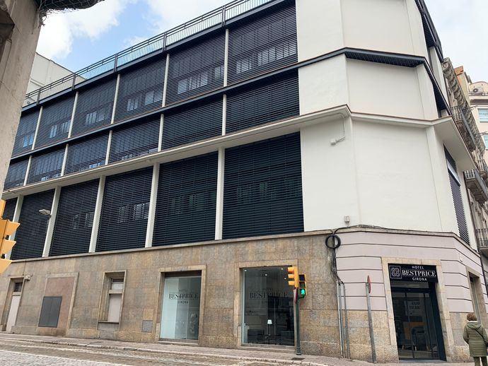 Hoteles Bestprice inaugura un hotel en el centro de Girona