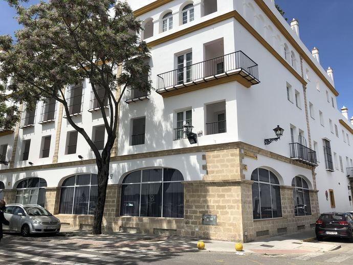 Mazabi compra el Soho Boutique Puerto de Santa María