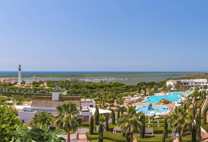 Hotel Fuerte el Rompido abre sus puertas para combatir la estacionalización
