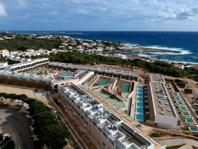 Mazabi compra varios alojamientos en Baleares