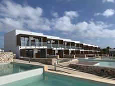 El nuevo hotel de Mazabi en Menorca.