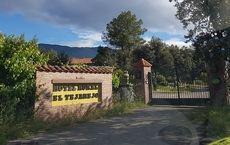 Sale subasta pública un hotel rural por un euro