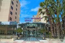 Servigroup reabre el Hotel Venus de Benidorm