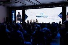 Uno de los eventos MarketHub de Hotelbeds.
