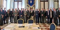 Málaga quiere ampliar su planta hotelera debido a su crecimiento turístico