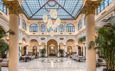 Hoteles Santos presenta novedades para verano