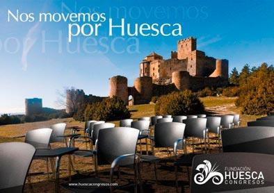Las empresas de Huesca Congresos vuelven a unirse