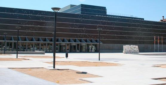 El Palacio de Congresos de Huesca acoge a más de 100.000 personas en 2015