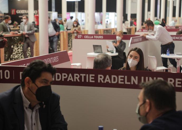 Más de 100 expositores en FINE, Feria de Enoturismo