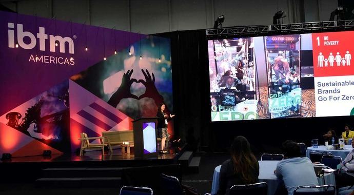 IBTM Américas 2021 concluye con un futuro prometedor para la recuperación de la industria de reuniones
