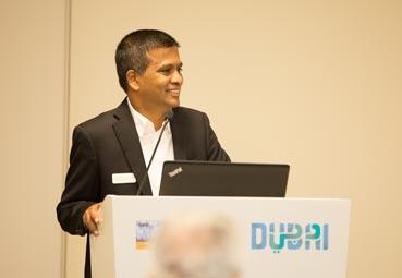 Senthil Gopinath es elegido como nuevo CEO de ICCA