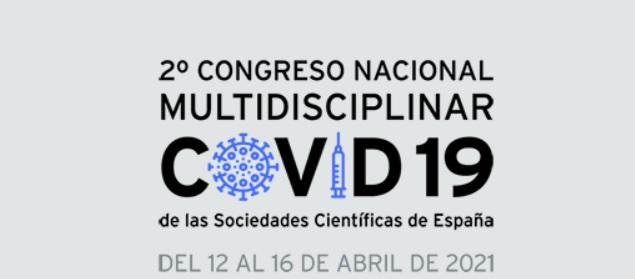 II Congreso Nacional COVID-19, de la mano de VECI