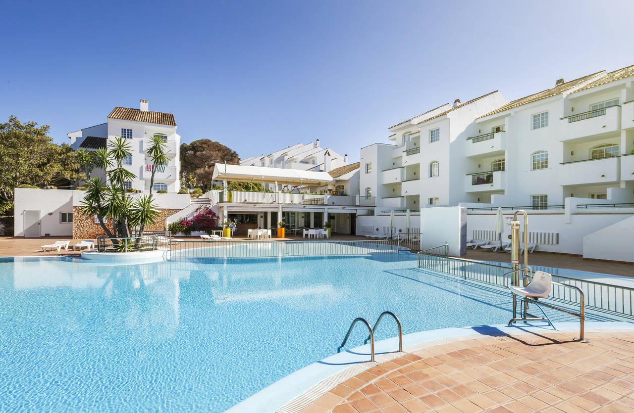Ilunion Hotels reabre su hotel vacacional de Menorca