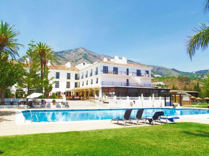 La cadena hotelera de Ilunion reabre cuatro de sus establecimientos