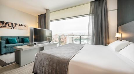 Ilunion Hotels consigue el sello 'Madrid Excelente'