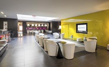 El hotel ILUNION Menorca, premiado con el sello Travelife