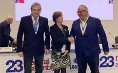 Ana Larrañaga, al frente de Miembros Afiliados de la OMT