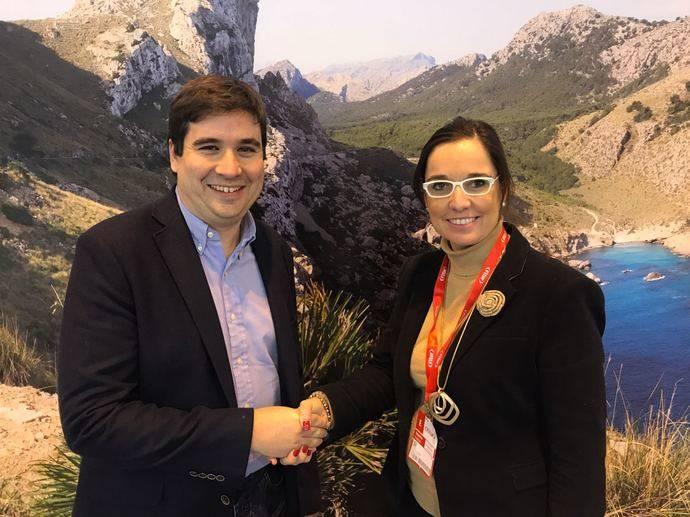PMS y Fevitur firman un acuerdo de colaboración