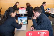 Más de 100 participantes de 21 países se reunirán en Fitur MICE