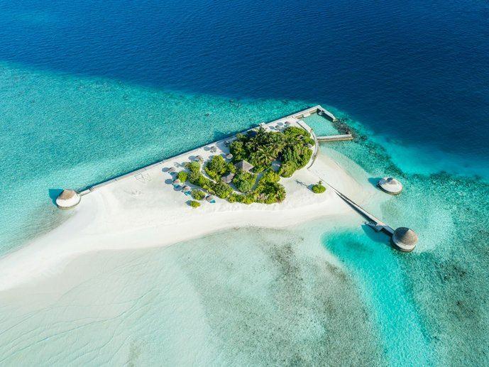 Maldivas, en Fitur: destino seguro y de gran belleza natural