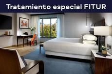 Los hoteles de Madrid, preparados para ofrecer la mayor seguridad a los participantes en Fitur