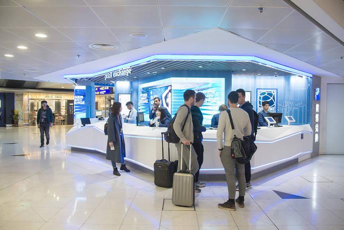 Global Exchange abre nuevas oficinas en Turquía