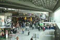 Se intensifica el crecimiento del tráfico aéreo