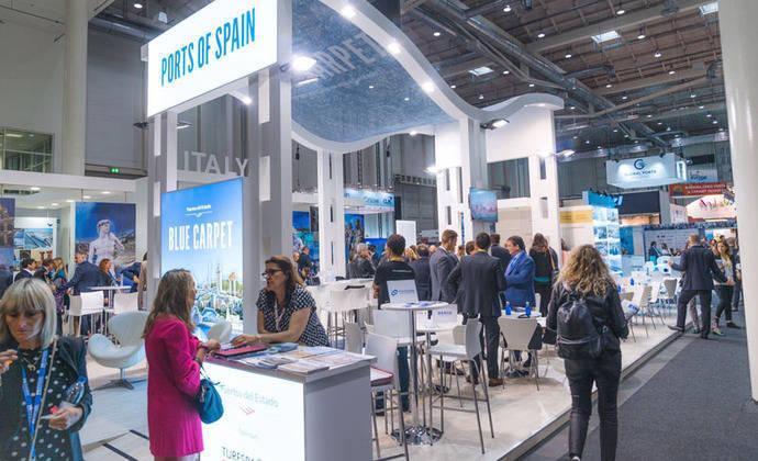 España podría rozar los nueve millones de cruceristas