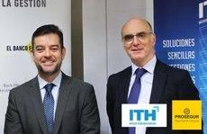 Prosegur Cash y el ITH automatizan el efectivo