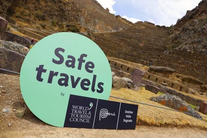Perú, en FITUR: gastro, naturaleza y aventura