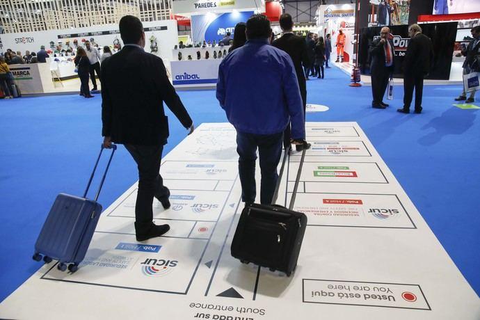 Sicur 2022, en Ifema, inicia su comercialización