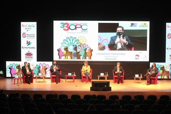 Colaborar, economía circular y adaptarse, claves para OPCE