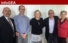 Reuniones zonales: Factor de éxito del Grupo GEA
