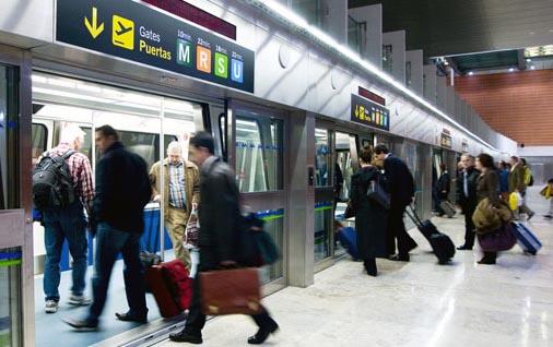 Las agencias demandan una 'verdadera política de transporte intermodal'