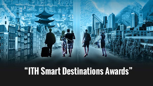 Instituto Tecnológico Hotelero organiza el concurso ITH Smart Destionations Awards