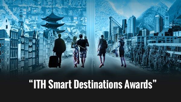 Instituto Tecnológico Hotelero organiza el concurso ITH Smart Destionations Awards
