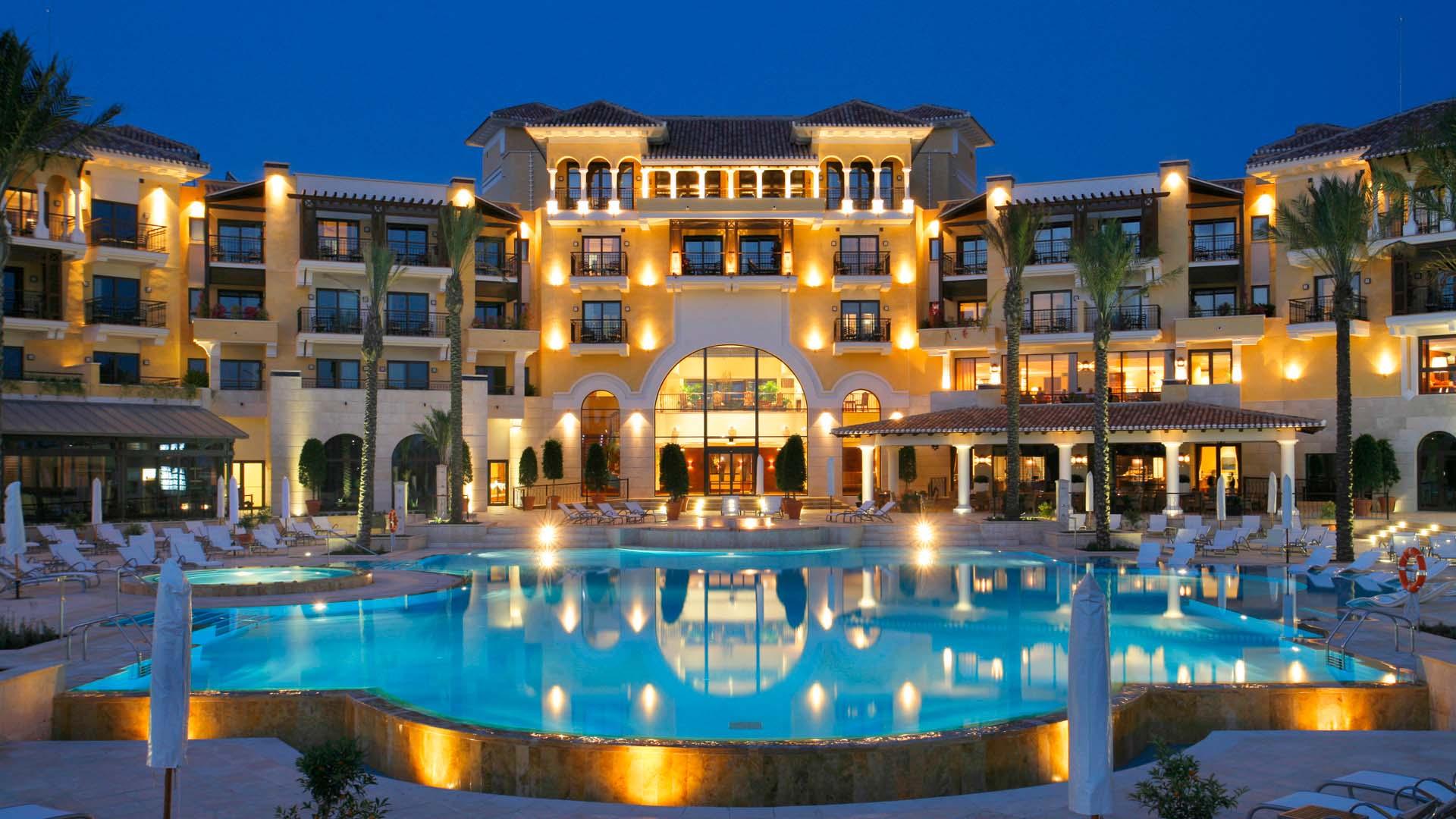 El ITH añade a la cadena BlueBay Hotels como socio