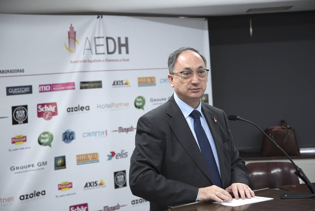 La jornada #AEDH_Innova se celebra el 11 de mayo en Santiago