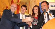 Alberto Díaz reclama un plan turístico de Estado