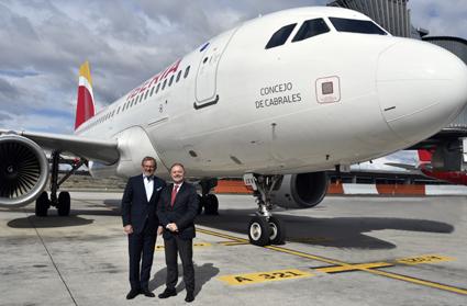 Iberia ofrece 90.000 plazas a los clientes de Pullmantur