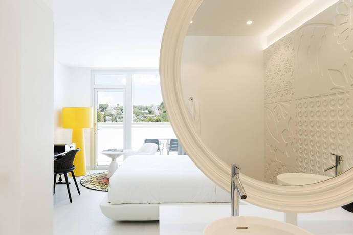 Un hotel Iberostar, como el más sostenible del país