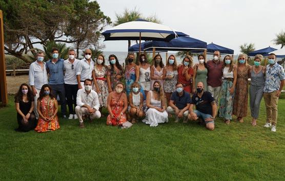 Ibiza Convention Bureau retoma los eventos presenciales