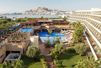 Ibiza Gran Hotel abre sus puertas el próximo 27 de mayo