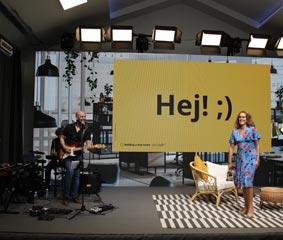 Ikea se suma al formato híbrido de la mano de Quum