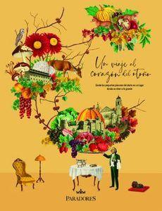 Paradores de Turismo presenta su campaña para el otoño
