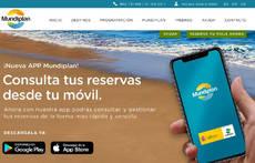 Mundiplan ofrece a los usuarios una nueva 'app'